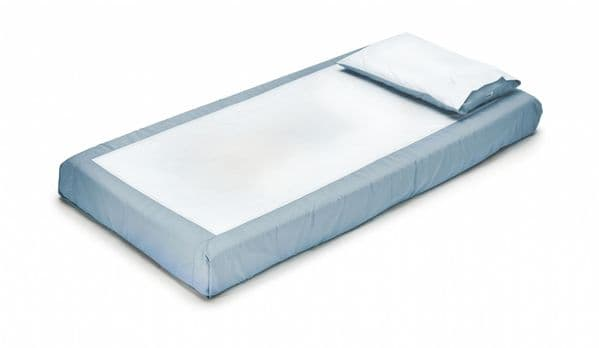 Bedsheet for Treating Pressure Ulcers at Home